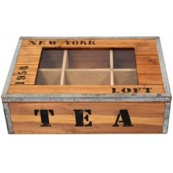 Pudełko Na Herbatę 7