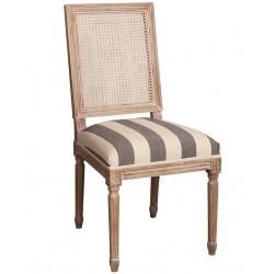 Krzesło Belldeco Dębowe Leeds