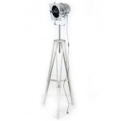 Lampa Podłogowa Reflektor 4A