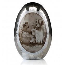 Jajko Ozdobne Wielkanoc 3