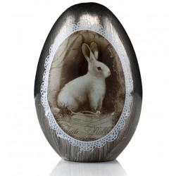 Jajko Ozdobne Wielkanoc 2