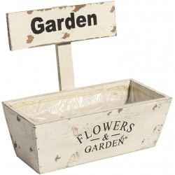 Osłonki Drewniane Belldeco Garden
