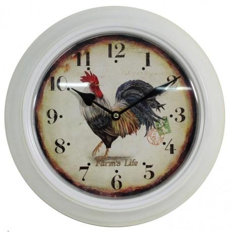 Prowansalski Zegar z Kogutem