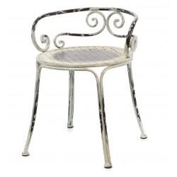 Metalowe Krzesło Lamali Aluro 3