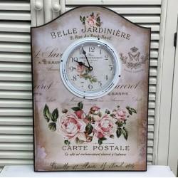 Zegary Ścienne w Stylu Prowansalskim 1