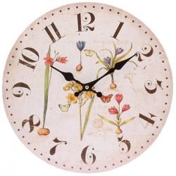 Zegary Ścienne Prowansja 12