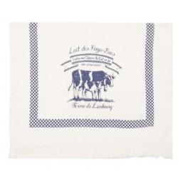 Ręcznik Kuchenny w Stylu Prowansalskim