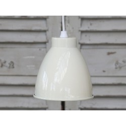 Lampa Metalowa Kremowa 1
