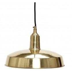 Lampa Skandynawska Szklana 1