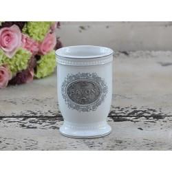 Kubek Ceramiczny Chic Antique Savon
