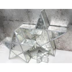 Dekoracja Świąteczna Chic Antique Gwiazdy