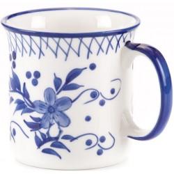 Kubek Porcelanowy w Stylu Holenderskim 1
