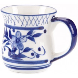 Kubek Porcelanowy w Stylu Holenderskim 3