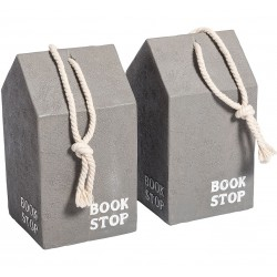 Podpórki Do Książek Belldeco