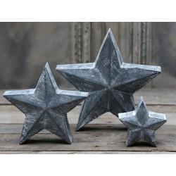 Gwiazda Metalowa 1