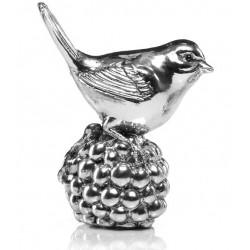 Ptaszek srebrny SANTI set-2