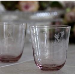 Szklana Prowansalska Róż