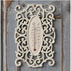Termometr Prowansalski Chic Antique 1