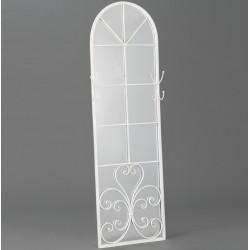 Lustro Okno z Wieszaczkami