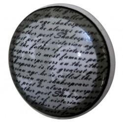 Gałki Do Mebli z Napisami