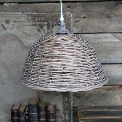 Lampa Wiklinowa Chic Antique