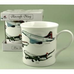 Kubek z Samolotami