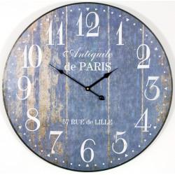 Zegary Ścienne Prowansja 8