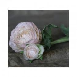 Kwiaty Sztuczne Belldeco Brązowe