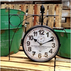 Zegar Dworcowy France