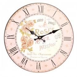 Zegary Ścienne Prowansja 1