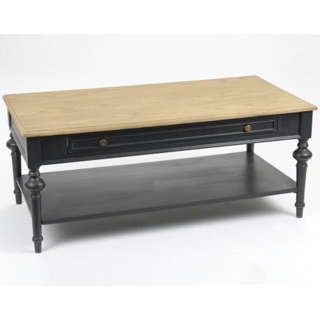 stolik w stylu prowansalskim kremowy lawendowy kredens. Black Bedroom Furniture Sets. Home Design Ideas