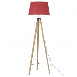 Lampa Na Trójnogu Podłogowa A