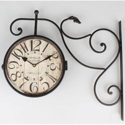 Zegar Dworcowy Paris 3