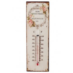 Termometr Prowansalski 2