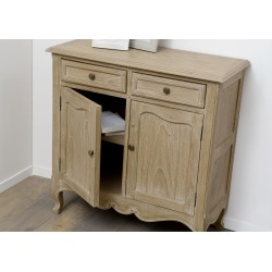 COMMODE 3 TRS GALBE VERSAILLES