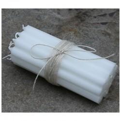 Biała Świeczka Chic Antique