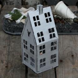 Domek Na Świeczkę Chic Antique z Jeleniem