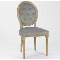 Krzesło Medalion z Podłokietnikami 1