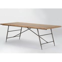 Duży Stół Industrialny
