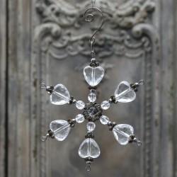 Zawieszka z Kryształkami Chic Antique