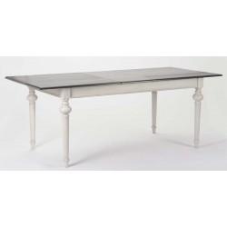 Stół przecierany Lindi