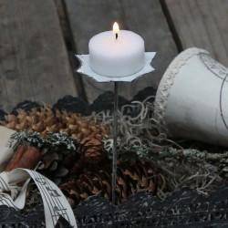 Świecznik Na Patyku Chic Antique 2