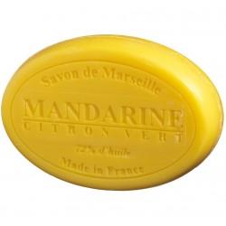 Mydło Marsylskie Mandarynka z Limonką