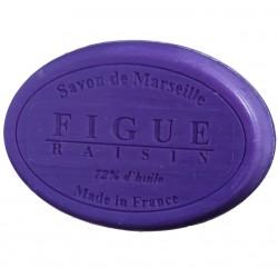 Mydło Marsylskie Figa z Winogrono