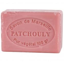 Mydło Marsylskie Paczula