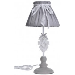 Lampa Prowansalska Stojąca Kokarda