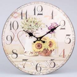 Zegary Ścienne Prowansja 2