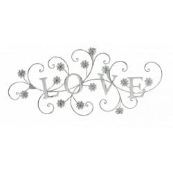 Napis Love Ozdobny 2