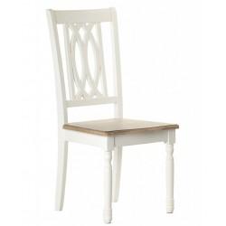 Krzesło Prowansalskie Aluro Palida