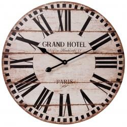 Zegar w Stylu Francuskim Paris